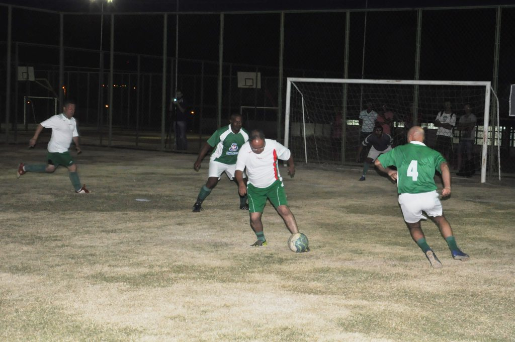 ... 3ª edição do Torneio do Servidor Municipal de Futebol Society. Esporte  Especializado 90581b956d99d