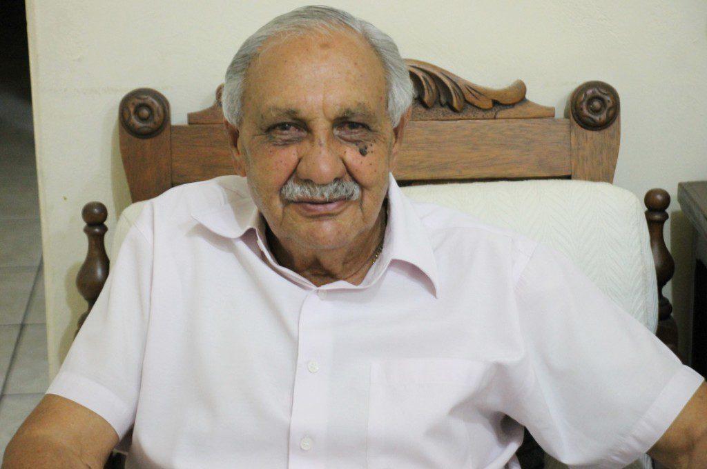 Livro de Alcino de Freitas sobre o futebol araxaense será lançado em março