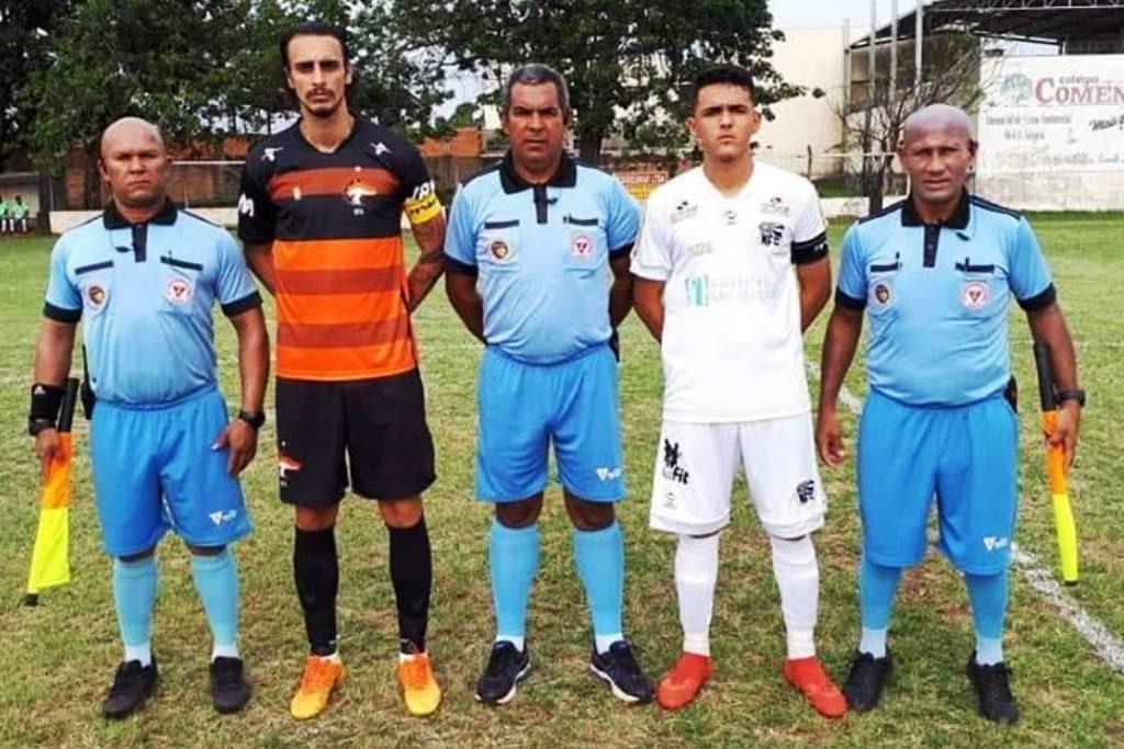 União de Futebol Araxá perde e está fora da Copa Regional Sub-20 09b62b9201f02