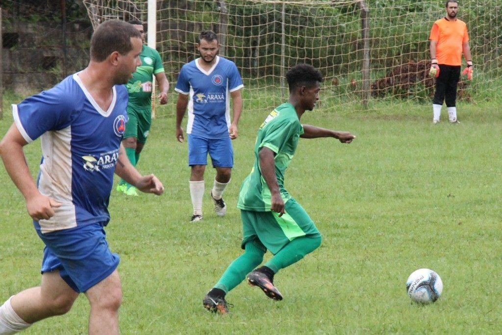 Agenda Esportiva: Amistosos e Dínamo no Sub-15 e Sub-17 Mineiro movimentam futebol de Araxá neste final de semana