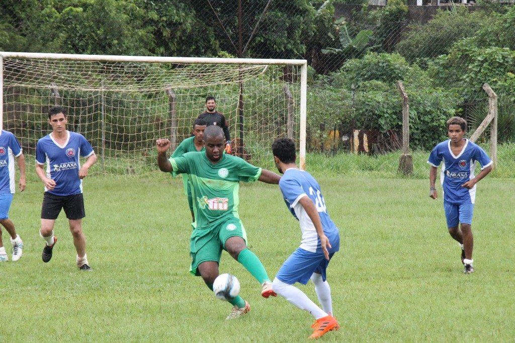 Por contas das chuvas, 1ª rodada do Ruralão terá jogos no Estádio Municipal Fausto Alvim