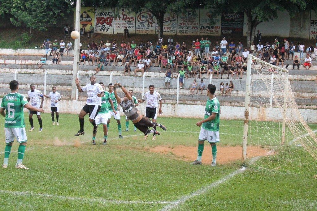 Torneio Ronan Ferreira da Costa define 15 equipes participantes para esta edição
