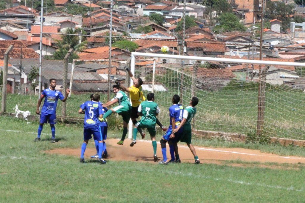 Ferrocarril se recupera da estreia com derrota e vence a primeira na 3ª fase do Amadorão