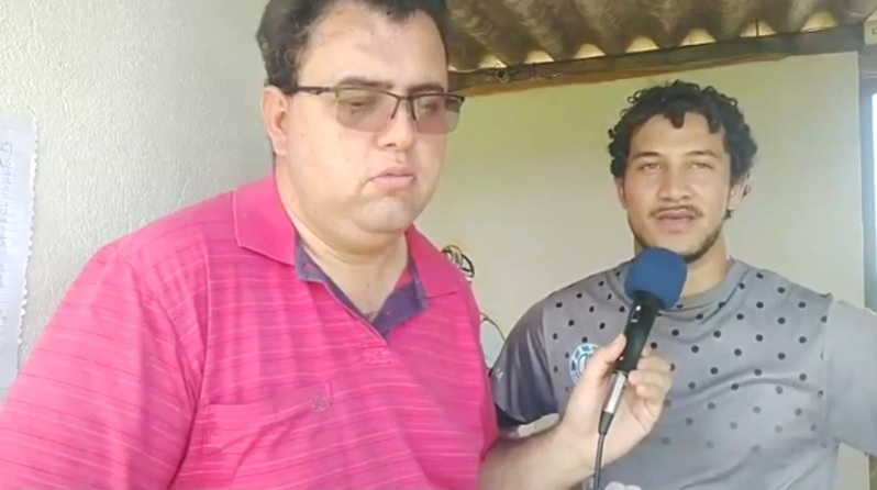 Veja: 'A gente precisa se unir mais', comenta Germano Macarrão, goleiro do Dínamo