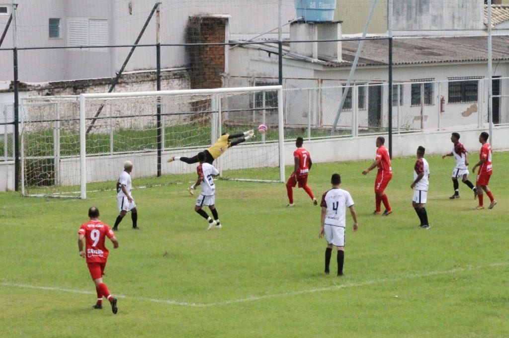 LAD define segundo jogo da final do Amadorão para domingo, às 10 horas no Estádio Fausto Alvim