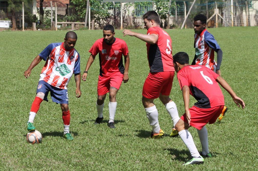 Agenda: Na folia, a bola rola solta neste final de semana em Araxá e região