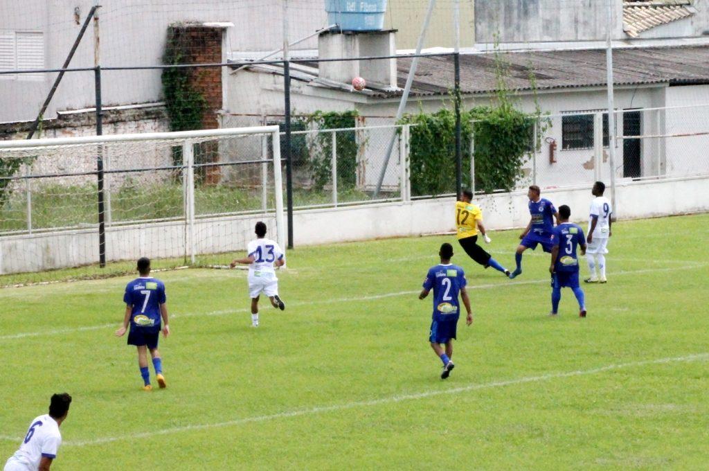 Com reforços em campo, Dínamo vence e é finalista da 2ª Copa Futebol Araxá