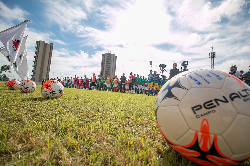 Decreto libera a prática de esportes coletivos, mas campeonatos seguem proibidos em Araxá