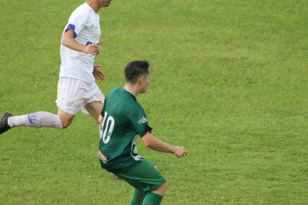 Sem jogo pela Copa Amapar, Malvinas faz amistoso e goleia Trianon