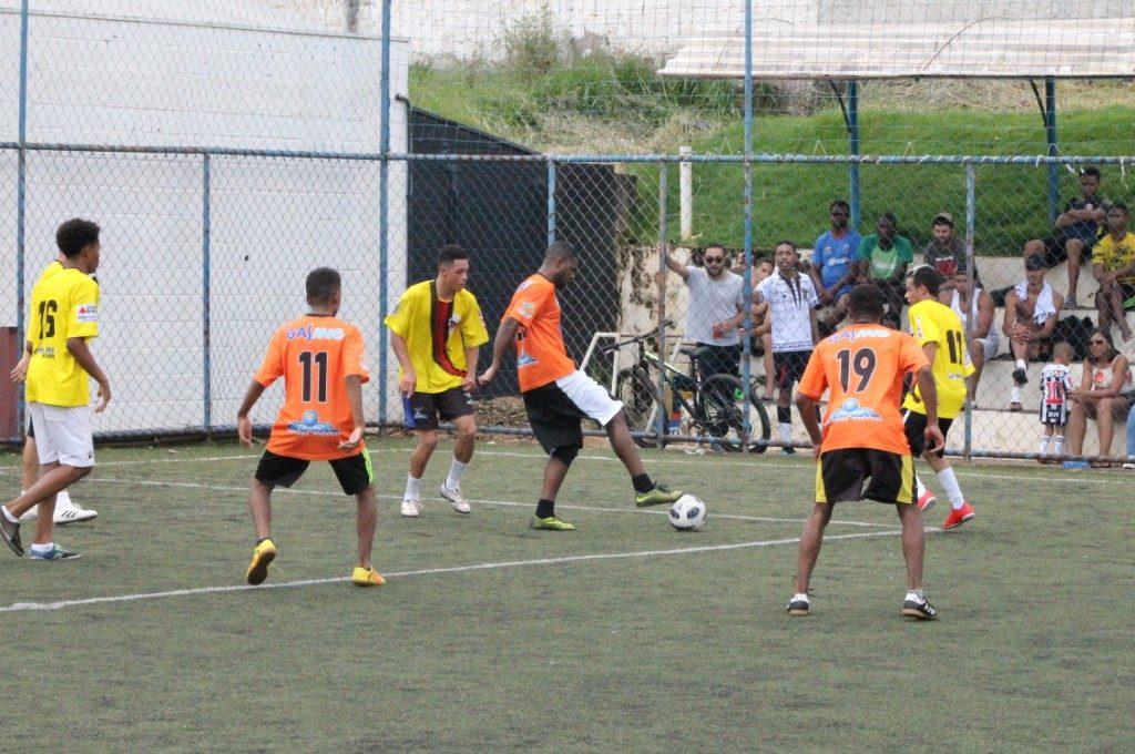 Campeonato Beneficente Nova Aliança de Futebol Society define semifinalistas
